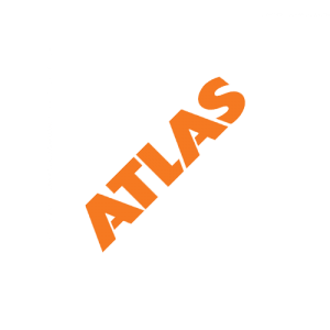 Pelles de manutention Atlas